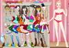 Game Thời trang nữ kiểu 1450