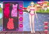 Game Thiết kế người mẫu 190