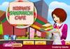 Game Phục vụ ăn uống 82