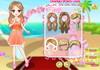 Game Thời trang cô dâu