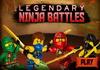 Game Ninja phiêu lưu 34