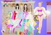 Game Thời trang cô dâu 2