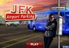 Game Lái xe ở sân bay JFK