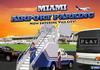 Game Lái xe ở sân bay Miami
