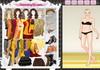 Game Thời trang nữ kiểu 1505