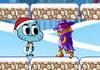 Game Gumball phiêu lưu 2
