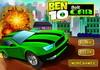 Game Ben10 vượt địa hình 5