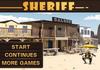 Game Cảnh sát trưởng bắn súng
