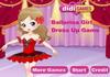 Game Thời trang bé gái 3