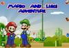 Game Mario phiêu lưu 146