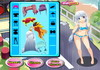 Game Thời trang bé gái 4