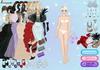 Game Thời trang nữ kiểu 1527
