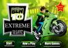 Game Ben10 đua xe moto 4