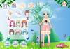 Game Thời trang bé gái 11