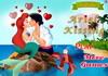 Game Hôn lén nàng tiên cá 3