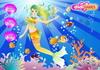 Game Thời trang cho nàng tiên cá