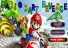 Game Mario lái xe đua 8