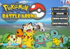 Game Pokemon đấu võ