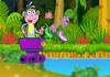 Game Khỉ con gom chuối