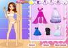 Game Thiết kế người mẫu 256