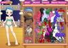 Game Thời trang bé gái 14