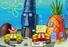 Game SpongeBob đua xe với Patrick