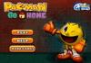 Game Pacman tìm đường về nhà