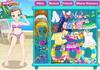 Game Thời trang bé gái 15