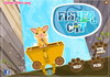 Game Mèo con săn cá