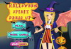 Game Thiết kế trang phục Halloween