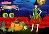 Game Thiết kế trang phục Halloween 2