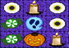 Game Xếp hình Halloween 3