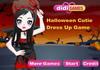 Game Thời trang Halloween 5