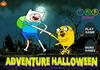 Game Phiêu lưu đêm Halloween
