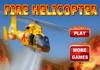 Game Trực thăng chữa cháy