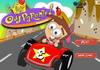 Game Timmy lái xe trên phố
