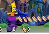 Game Bart phiêu lưu kỳ thú
