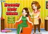 Game Quản lý cửa hàng tóc
