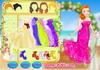Game Thời trang cô dâu 6