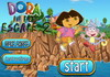 Game Dora phiêu lưu 17