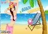Game Thời trang tắm biển 3