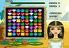Game Xếp hình kim cương 15
