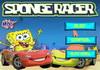 Game SpongeBob đua xe 2