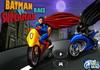 Game Batman đua xe