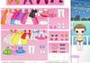 Game Thời trang bé gái 24