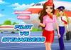 Game Thiết kế trang phục hàng không