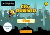 Game Chạy nhanh trong thành phố