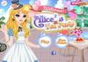 Game Alice đi dự tiệc
