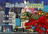 Game Robot khủng long đại náo