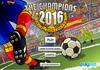 Game Thi đấu bóng đá 22